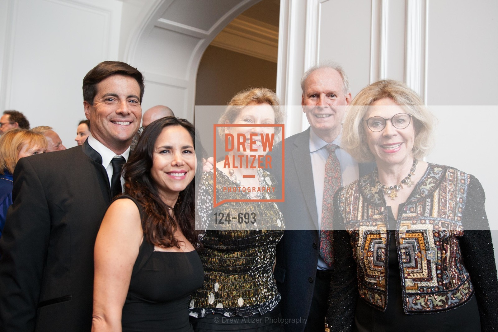 Joe Voca, Andrea Swetland, Susan Peterson, Randy Lynch, Catharina Swantrom, SFCASA'S Fostering Change Gala:  Room Without A Roof, US, May 2nd, 2015,Drew Altizer, Drew Altizer Photography, full-service agency, private events, San Francisco photographer, photographer california