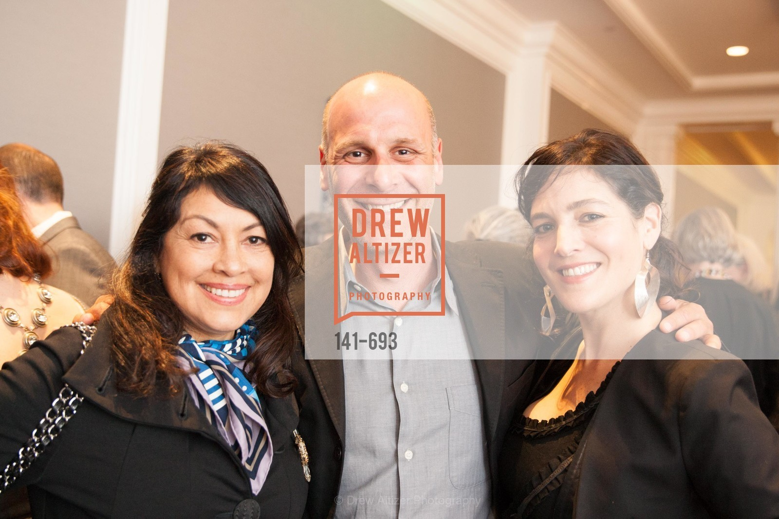 Terry Levy, Adam Kahn, Adina Niemerow, SFCASA'S Fostering Change Gala:  Room Without A Roof, US, May 1st, 2015,Drew Altizer, Drew Altizer Photography, full-service agency, private events, San Francisco photographer, photographer california