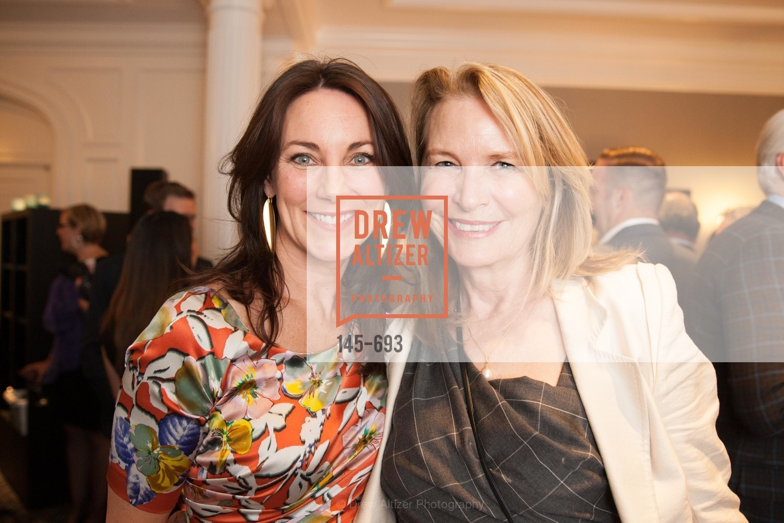 Mary Arnold, Anna Hawken, SFCASA'S Fostering Change Gala:  Room Without A Roof, US, May 1st, 2015,Drew Altizer, Drew Altizer Photography, full-service agency, private events, San Francisco photographer, photographer california