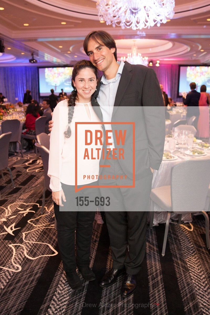 Daniela Cronembold, Laurent Hautefeuille, SFCASA'S Fostering Change Gala:  Room Without A Roof, US, May 1st, 2015,Drew Altizer, Drew Altizer Photography, full-service agency, private events, San Francisco photographer, photographer california