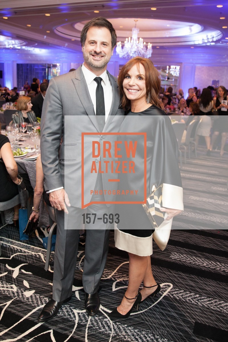 Dennis Kyriakos, Amanda Clarke, SFCASA'S Fostering Change Gala:  Room Without A Roof, US, May 1st, 2015,Drew Altizer, Drew Altizer Photography, full-service agency, private events, San Francisco photographer, photographer california