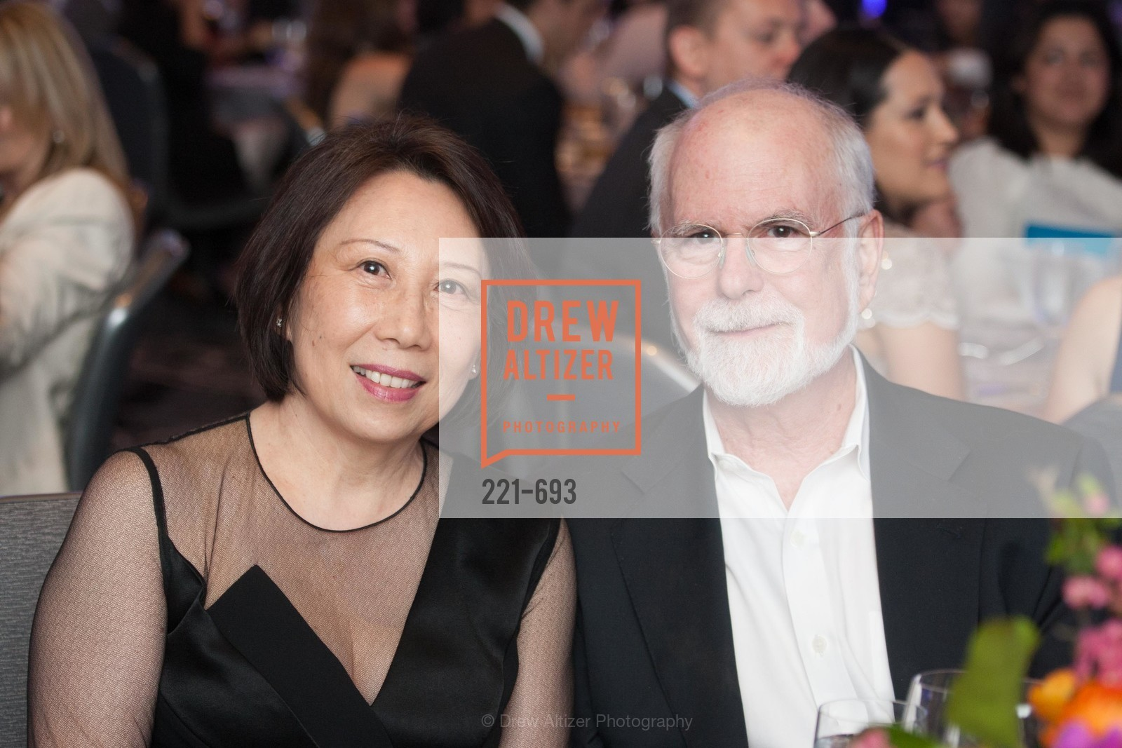 Top Picks, SFCASA'S Fostering Change Gala:  Room Without A Roof, May 2nd, 2015, Photo