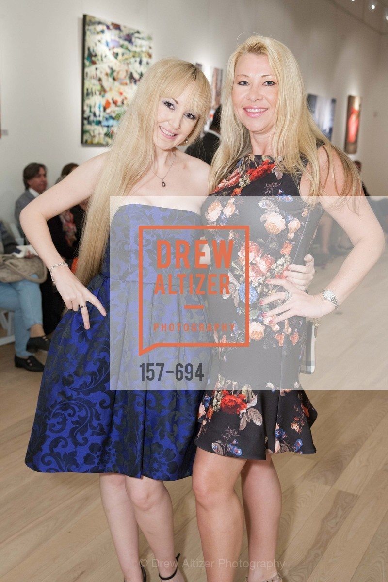 Shannyn Bessoni, Lena Gikkas, VASILY VEIN Fashion Show, US, May 2nd, 2015,Drew Altizer, Drew Altizer Photography, full-service agency, private events, San Francisco photographer, photographer california