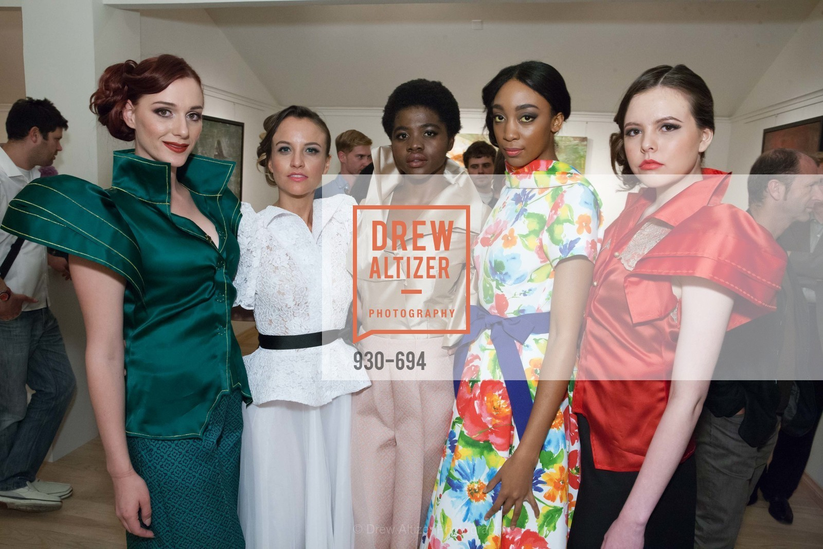 Models, VASILY VEIN Fashion Show, US, May 2nd, 2015,Drew Altizer, Drew Altizer Photography, full-service agency, private events, San Francisco photographer, photographer california