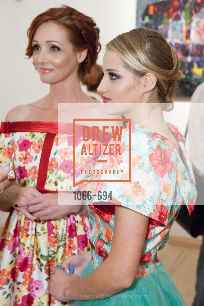Katherine Jones, Lizzie Rutkevich, VASILY VEIN Fashion Show, US, May 2nd, 2015,Drew Altizer, Drew Altizer Photography, full-service agency, private events, San Francisco photographer, photographer california