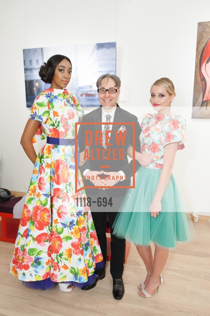 Synthia Sumlin, Tamer Ilk, Lizzie Rutkevich, VASILY VEIN Fashion Show, US, May 1st, 2015,Drew Altizer, Drew Altizer Photography, full-service agency, private events, San Francisco photographer, photographer california