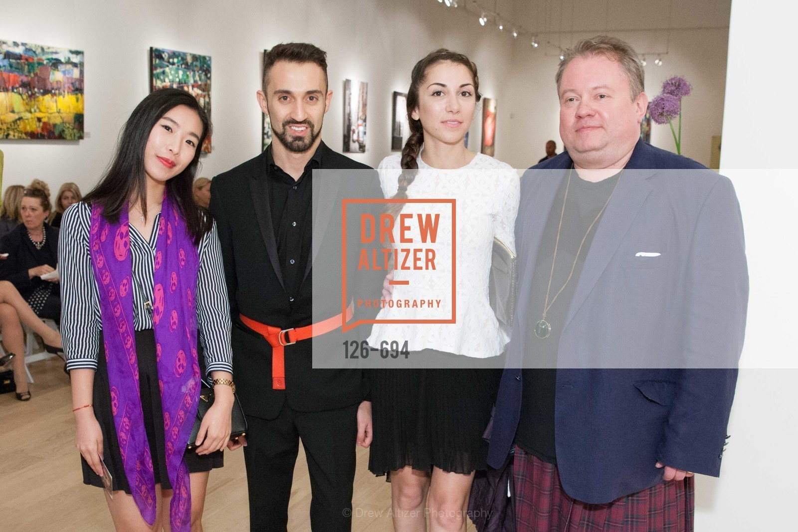 Coco Sehai, Stephan Rabimov, Nargis Rabimova, Alexander Vaskin, VASILY VEIN Fashion Show, US, May 2nd, 2015,Drew Altizer, Drew Altizer Photography, full-service agency, private events, San Francisco photographer, photographer california