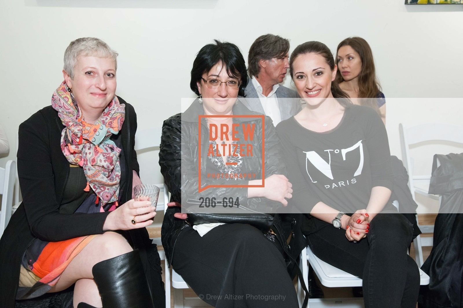 Lena Valkana, Bella Suskin, Rena Serkideber, VASILY VEIN Fashion Show, US, May 1st, 2015,Drew Altizer, Drew Altizer Photography, full-service agency, private events, San Francisco photographer, photographer california