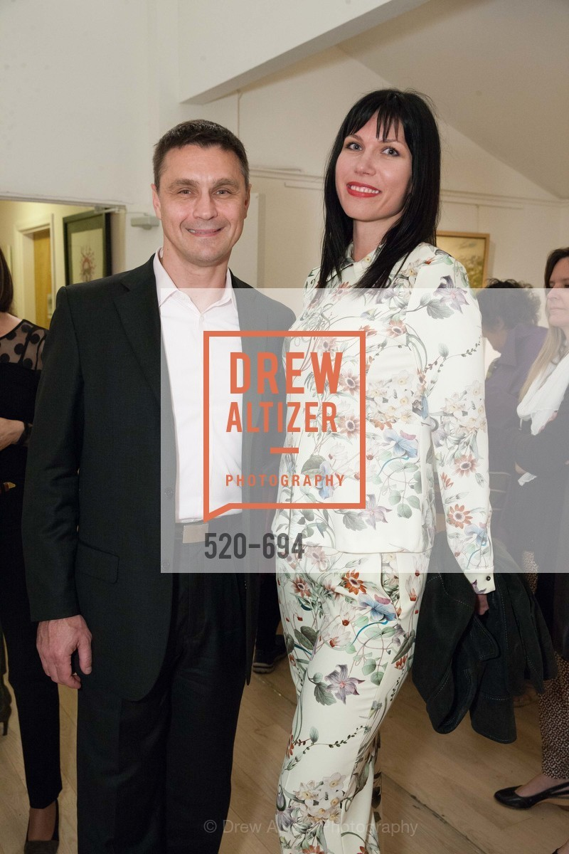 Vadim Nebuchin, Olga Volokova, VASILY VEIN Fashion Show, US, May 2nd, 2015,Drew Altizer, Drew Altizer Photography, full-service agency, private events, San Francisco photographer, photographer california