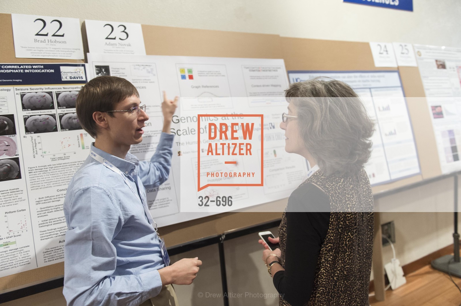 Adam Novak, Malanie Horn, ARCS FOUNDATION Scholar Symposium, US, May 5th, 2015,Drew Altizer, Drew Altizer Photography, full-service agency, private events, San Francisco photographer, photographer california