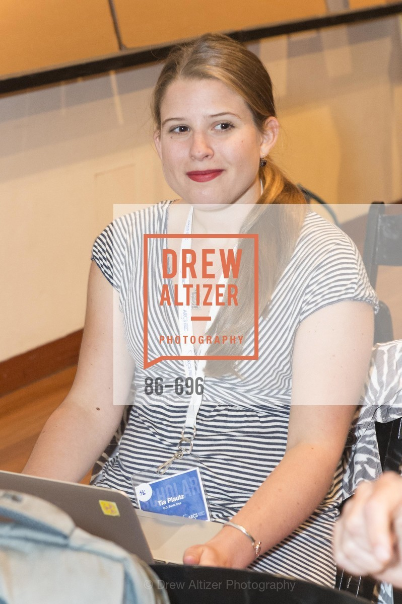 Tia Plautz, ARCS FOUNDATION Scholar Symposium, US, May 4th, 2015,Drew Altizer, Drew Altizer Photography, full-service agency, private events, San Francisco photographer, photographer california