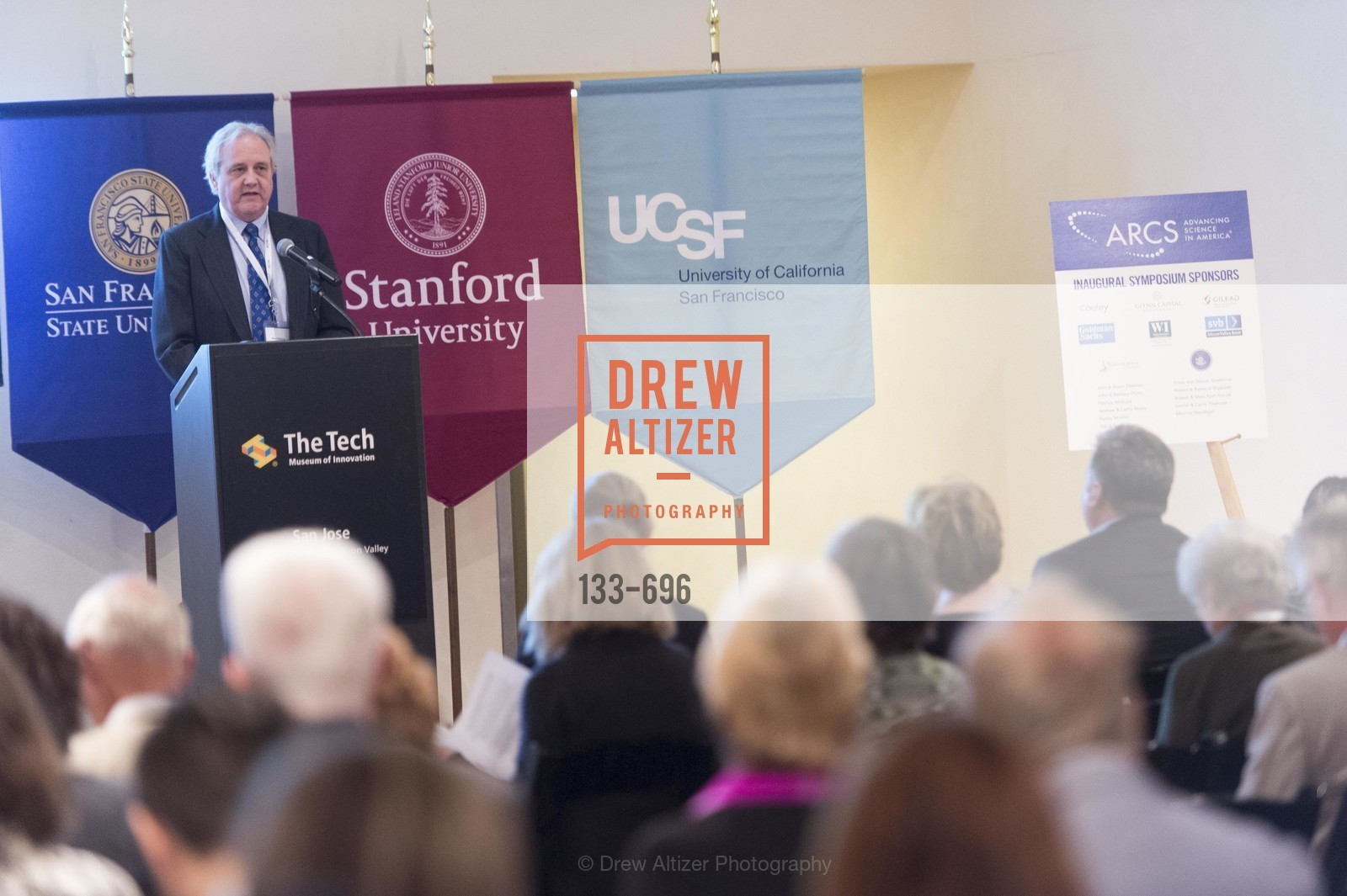Mike Malone, ARCS FOUNDATION Scholar Symposium, US, May 5th, 2015,Drew Altizer, Drew Altizer Photography, full-service agency, private events, San Francisco photographer, photographer california