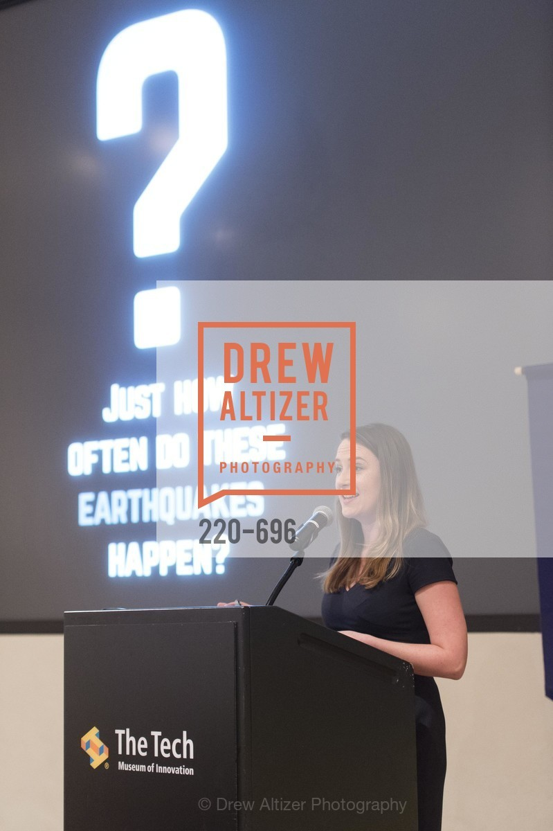 Sarah Barrett, ARCS FOUNDATION Scholar Symposium, US, May 5th, 2015,Drew Altizer, Drew Altizer Photography, full-service agency, private events, San Francisco photographer, photographer california