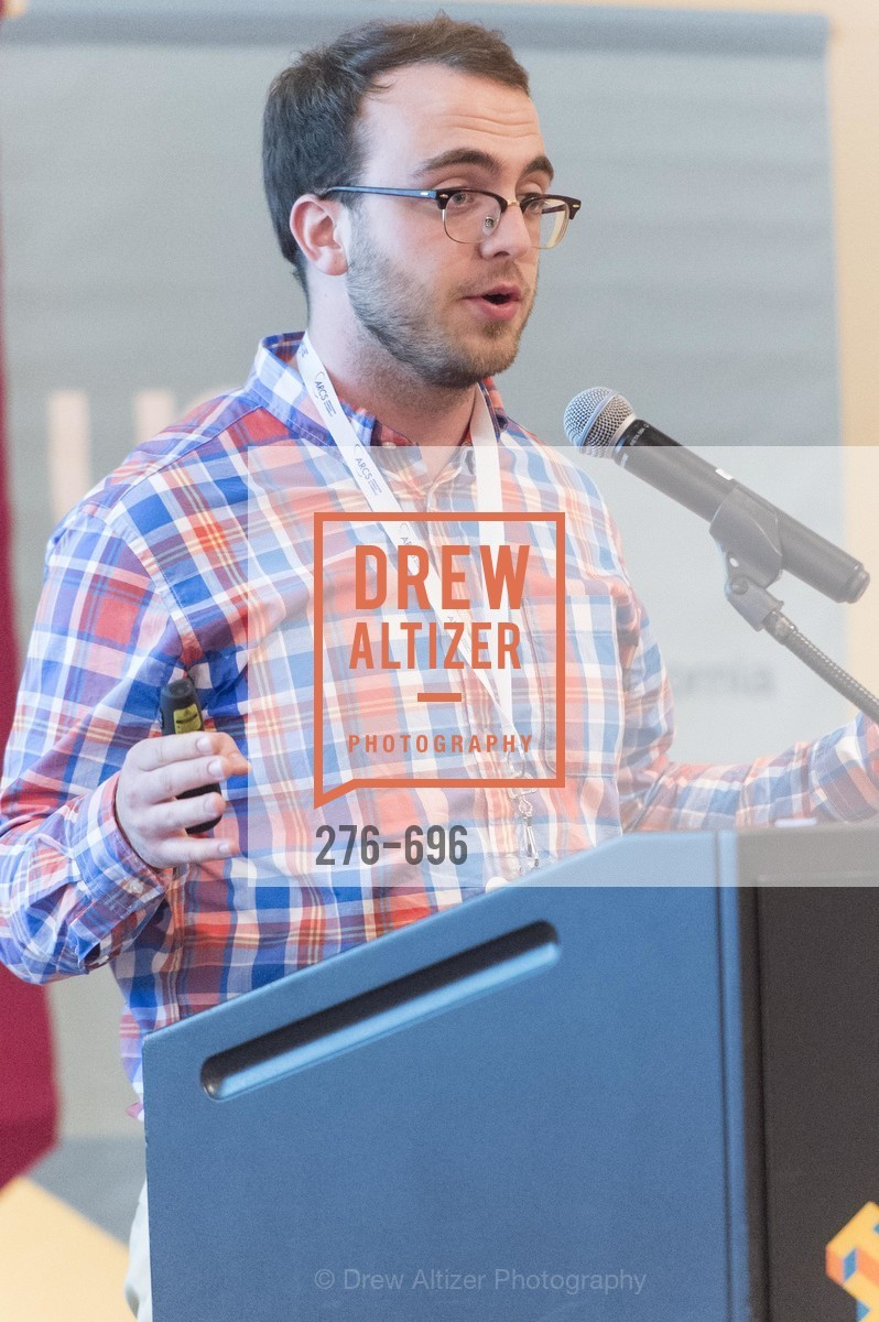 Andrew Brandon, ARCS FOUNDATION Scholar Symposium, US, May 5th, 2015,Drew Altizer, Drew Altizer Photography, full-service agency, private events, San Francisco photographer, photographer california
