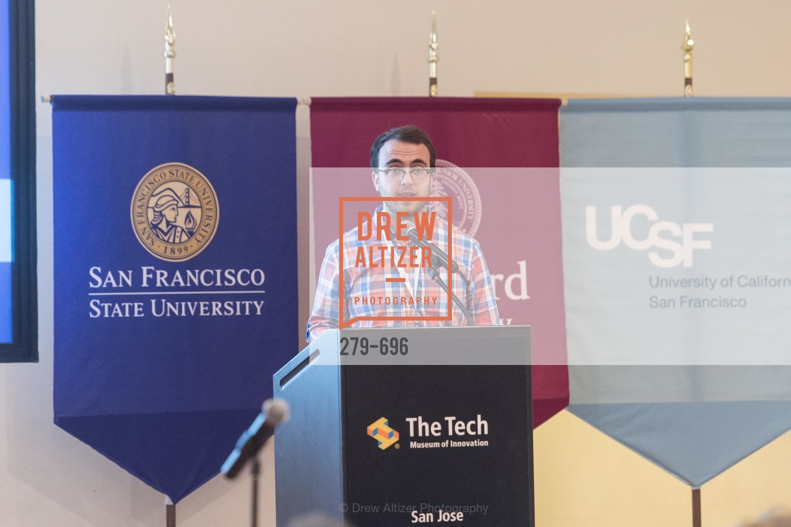 Andrew Brandon, ARCS FOUNDATION Scholar Symposium, US, May 4th, 2015,Drew Altizer, Drew Altizer Photography, full-service agency, private events, San Francisco photographer, photographer california
