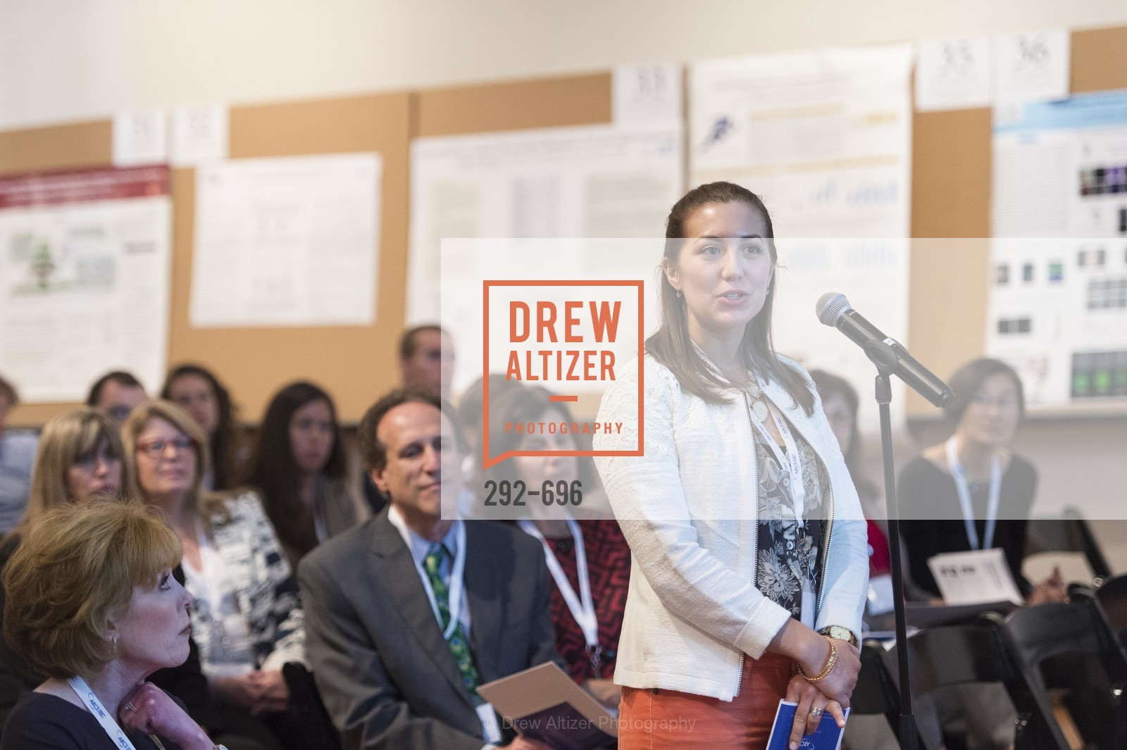 Elizabeth Freeman, ARCS FOUNDATION Scholar Symposium, US, May 5th, 2015,Drew Altizer, Drew Altizer Photography, full-service agency, private events, San Francisco photographer, photographer california