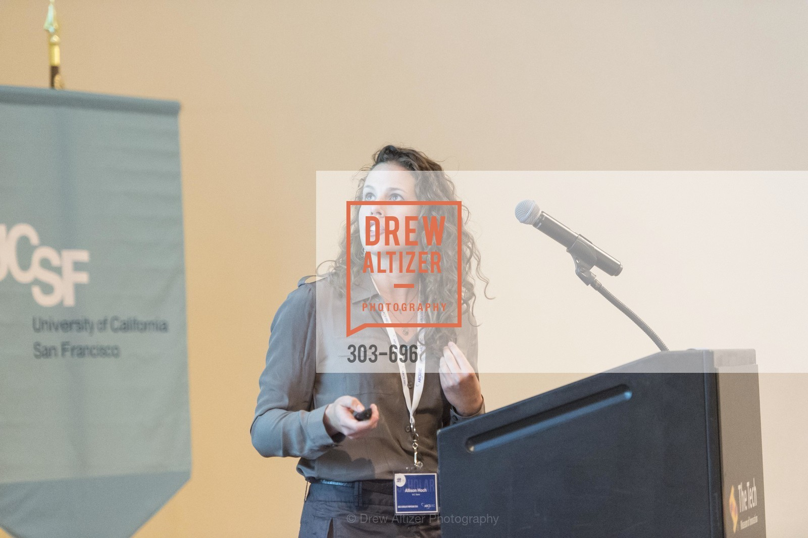 Allison Hoch, ARCS FOUNDATION Scholar Symposium, US, May 5th, 2015,Drew Altizer, Drew Altizer Photography, full-service agency, private events, San Francisco photographer, photographer california