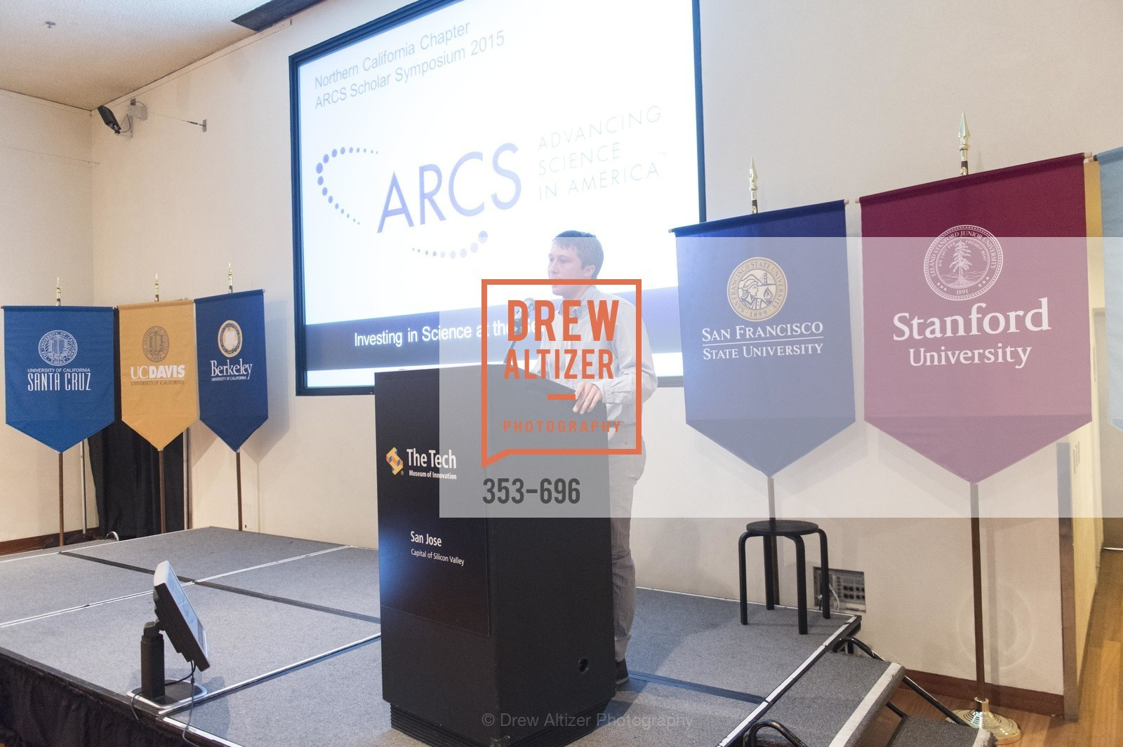 Cade Fox, ARCS FOUNDATION Scholar Symposium, US, May 5th, 2015,Drew Altizer, Drew Altizer Photography, full-service agency, private events, San Francisco photographer, photographer california