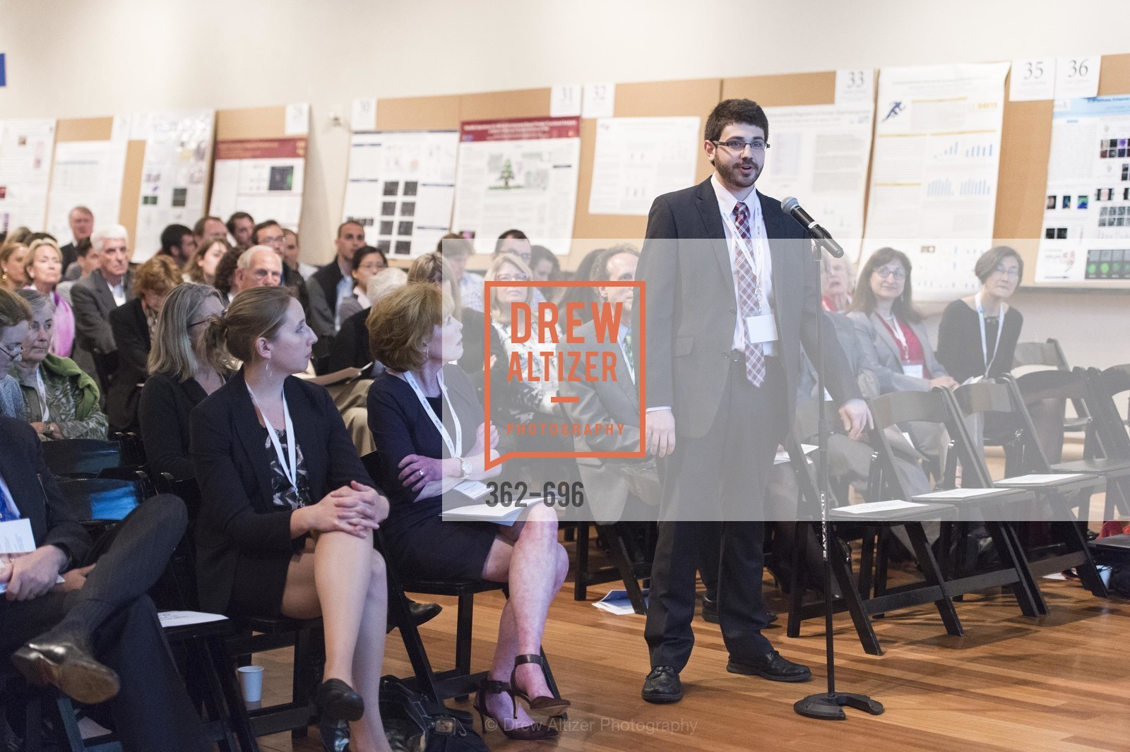 Mark Levin, ARCS FOUNDATION Scholar Symposium, US, May 4th, 2015,Drew Altizer, Drew Altizer Photography, full-service agency, private events, San Francisco photographer, photographer california