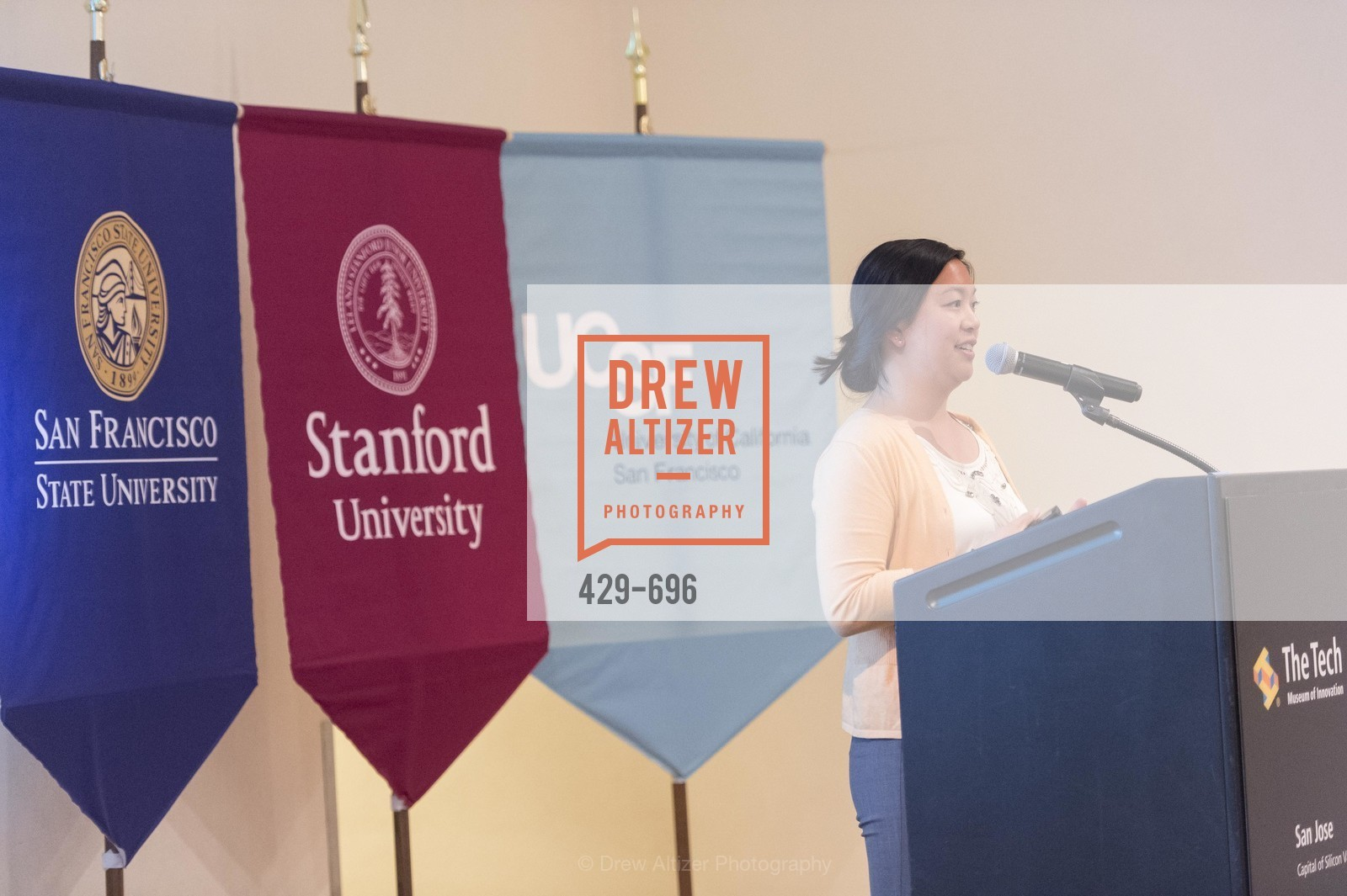 Kimberly Lau, ARCS FOUNDATION Scholar Symposium, US, May 4th, 2015,Drew Altizer, Drew Altizer Photography, full-service agency, private events, San Francisco photographer, photographer california