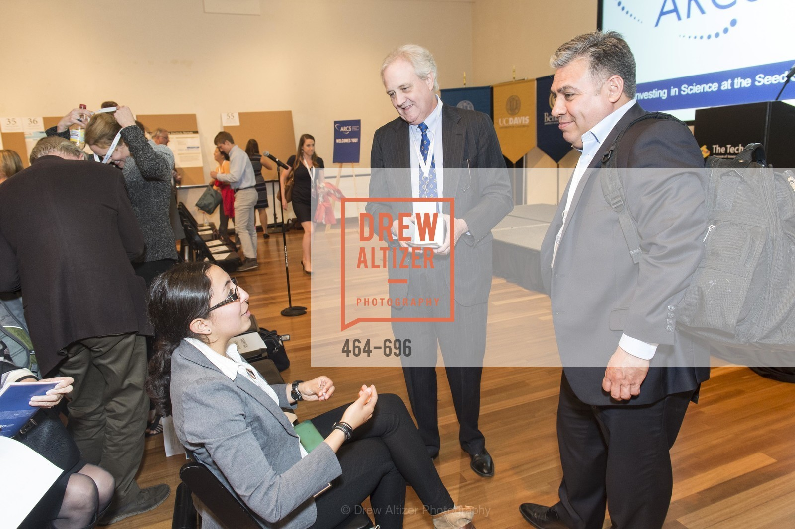 Claudia Corona, Mike Malone, John China, ARCS FOUNDATION Scholar Symposium, US, May 5th, 2015,Drew Altizer, Drew Altizer Photography, full-service agency, private events, San Francisco photographer, photographer california