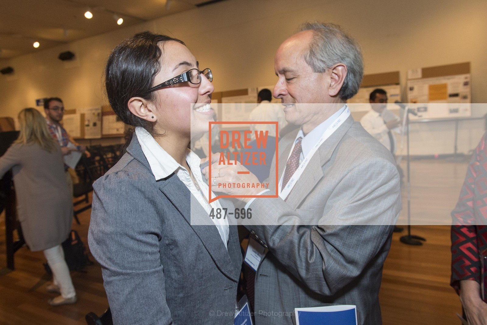 Claudia Corona, ARCS FOUNDATION Scholar Symposium, US, May 5th, 2015,Drew Altizer, Drew Altizer Photography, full-service event agency, private events, San Francisco photographer, photographer California