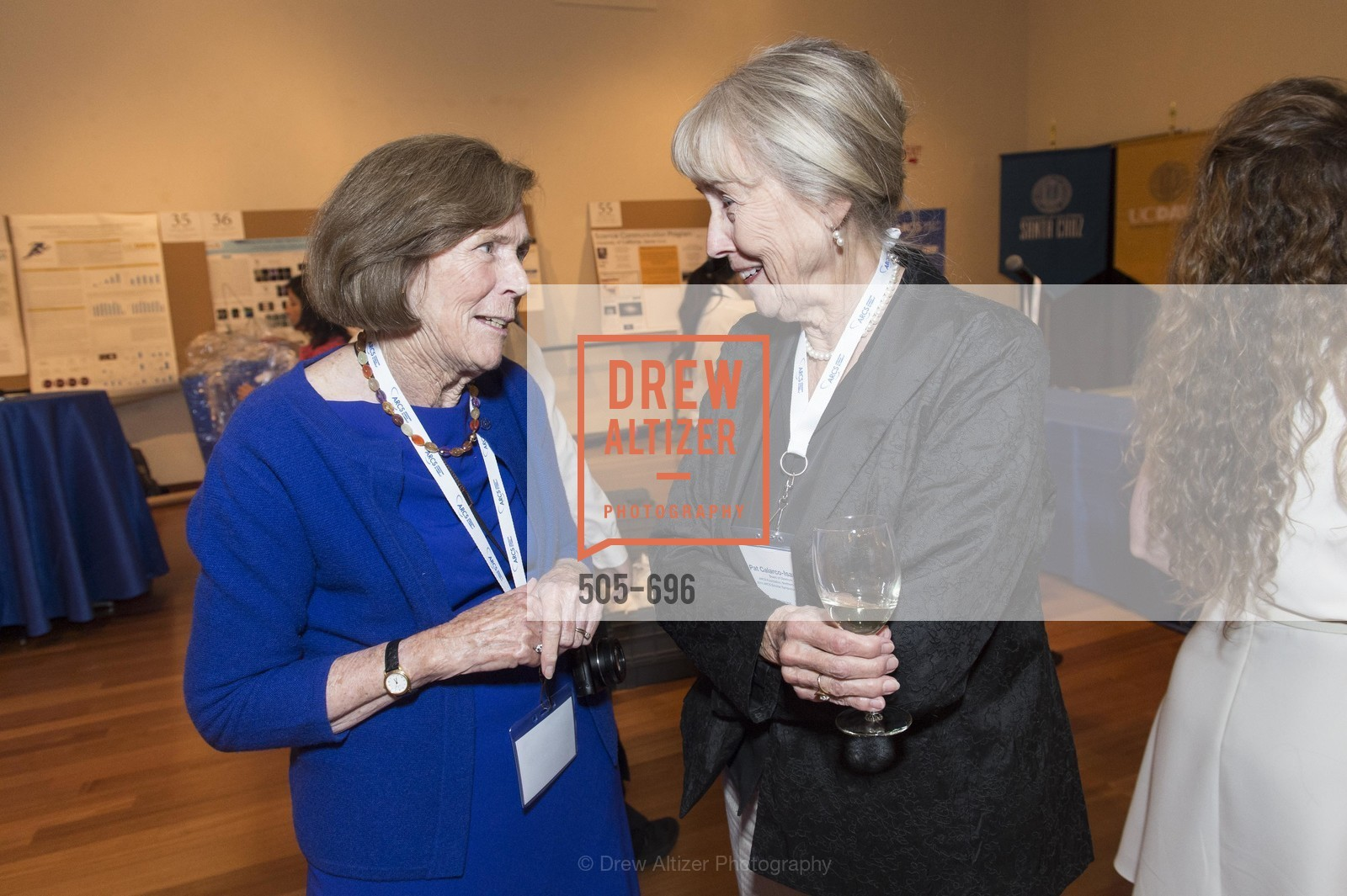 Barbara Glynn, Pat Calarco, ARCS FOUNDATION Scholar Symposium, US, May 4th, 2015,Drew Altizer, Drew Altizer Photography, full-service agency, private events, San Francisco photographer, photographer california