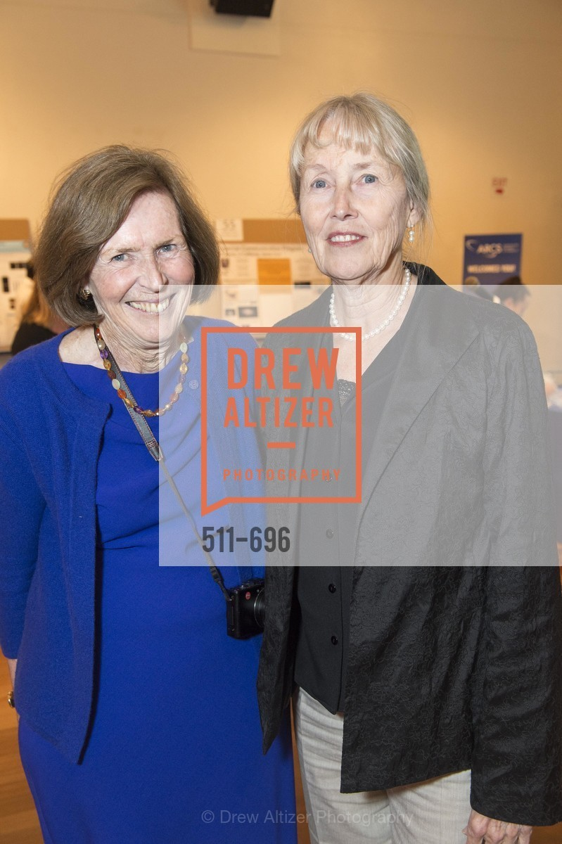Barbara Glynn, Pat Calarco, ARCS FOUNDATION Scholar Symposium, US, May 5th, 2015,Drew Altizer, Drew Altizer Photography, full-service agency, private events, San Francisco photographer, photographer california