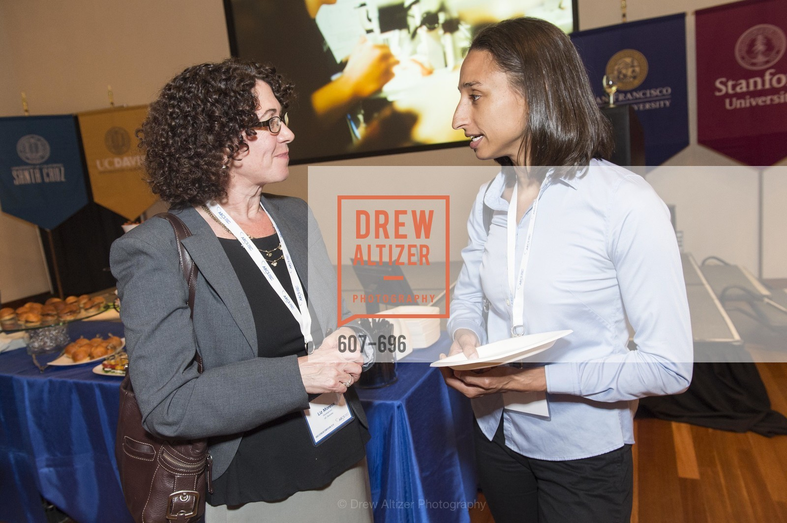 Liz Moress, Grace O'Connell, ARCS FOUNDATION Scholar Symposium, US, May 4th, 2015,Drew Altizer, Drew Altizer Photography, full-service agency, private events, San Francisco photographer, photographer california