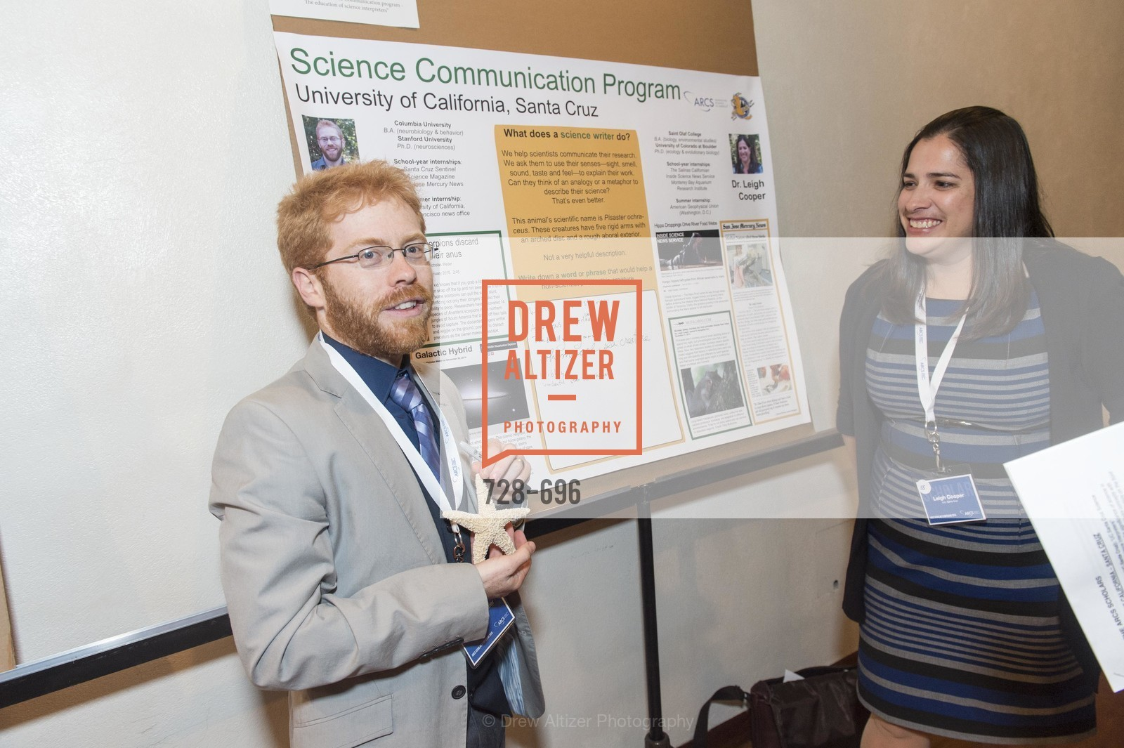 Leigh Cooper, ARCS FOUNDATION Scholar Symposium, US, May 5th, 2015,Drew Altizer, Drew Altizer Photography, full-service event agency, private events, San Francisco photographer, photographer California