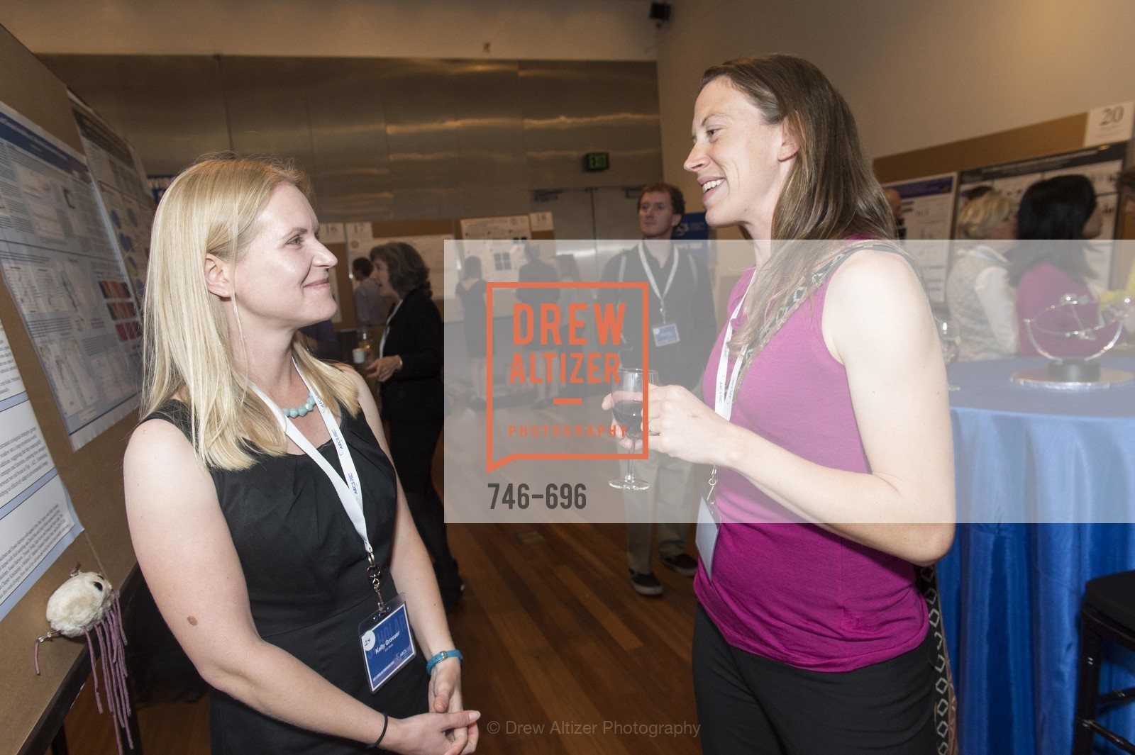 Kelly Gravuer, Sarah Peterson, ARCS FOUNDATION Scholar Symposium, US, May 4th, 2015,Drew Altizer, Drew Altizer Photography, full-service agency, private events, San Francisco photographer, photographer california