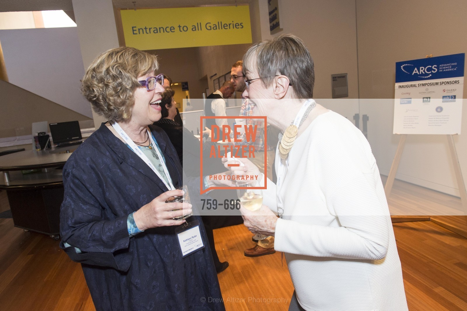 Kathleen Rydar, Marybeth Starzel, ARCS FOUNDATION Scholar Symposium, US, May 4th, 2015,Drew Altizer, Drew Altizer Photography, full-service agency, private events, San Francisco photographer, photographer california