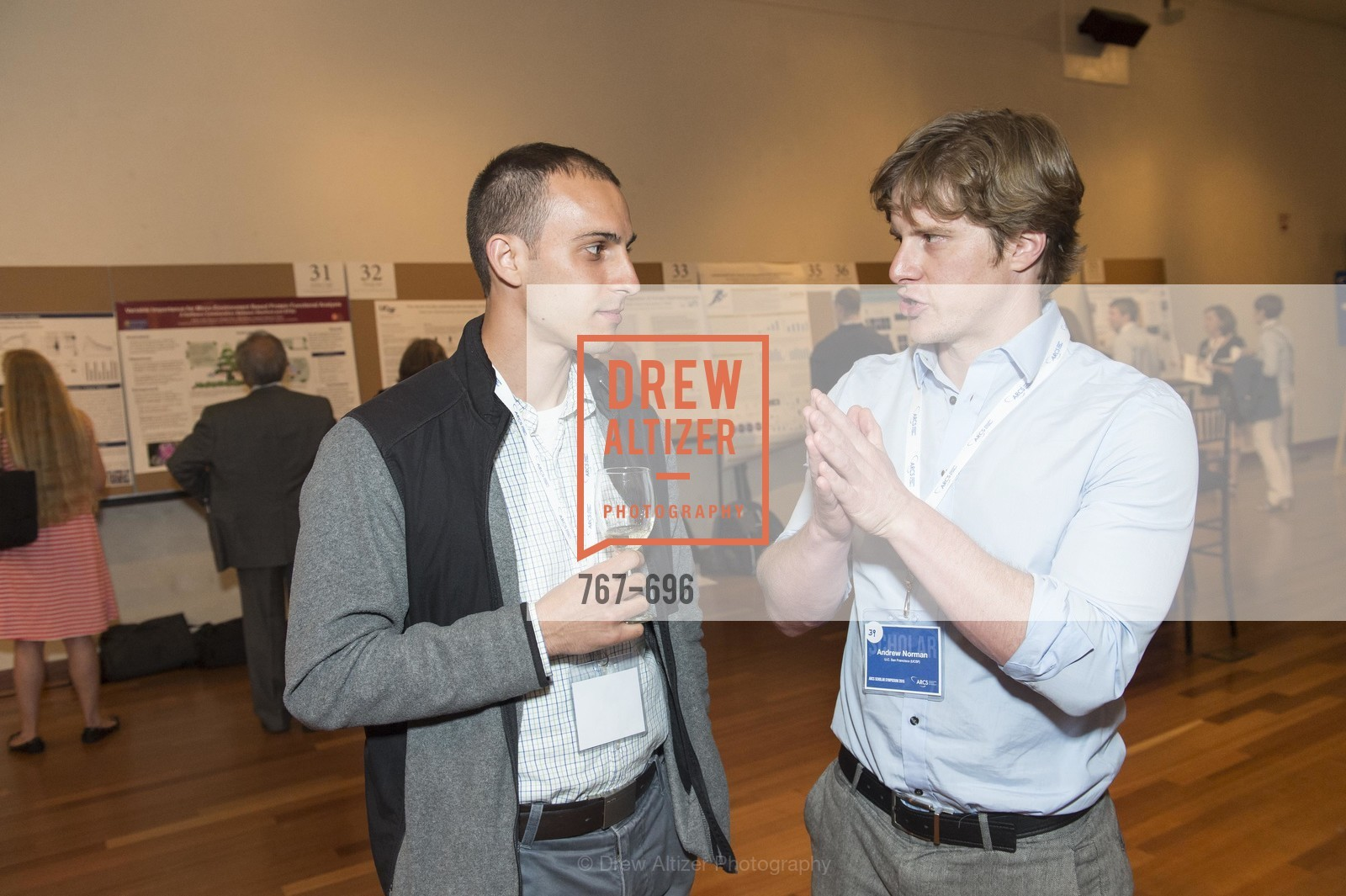 Dimitre Sinenov, Andrew Norman, ARCS FOUNDATION Scholar Symposium, US, May 4th, 2015,Drew Altizer, Drew Altizer Photography, full-service agency, private events, San Francisco photographer, photographer california