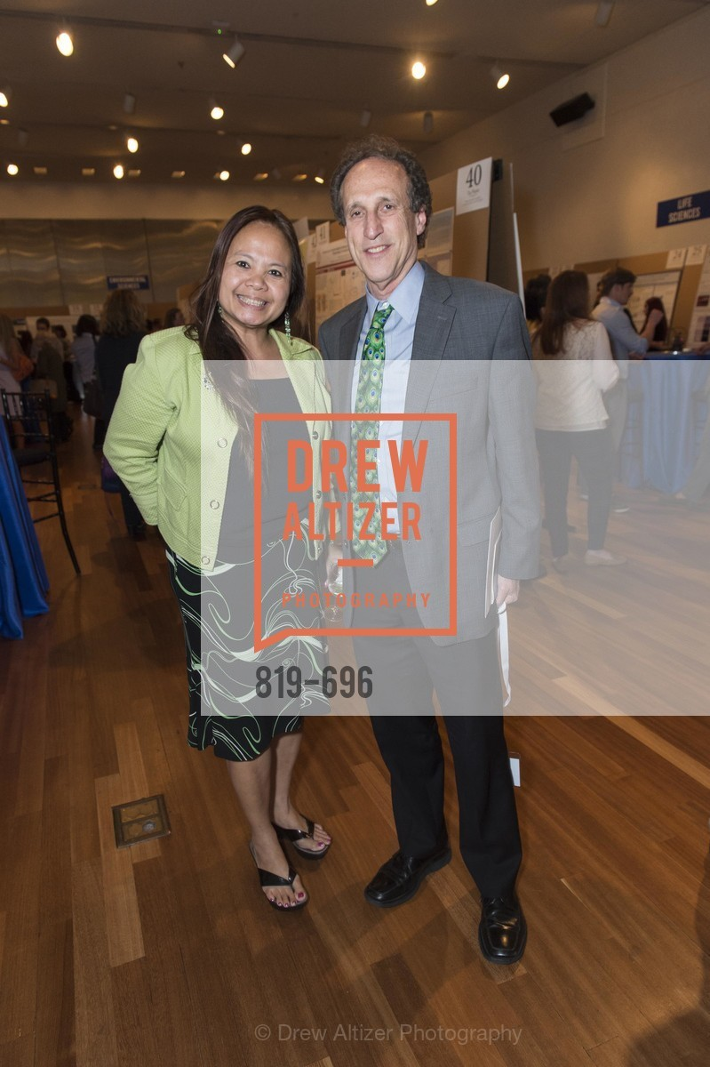 Lannie Nguyen, Sheldon Axler, ARCS FOUNDATION Scholar Symposium, US, May 4th, 2015,Drew Altizer, Drew Altizer Photography, full-service agency, private events, San Francisco photographer, photographer california