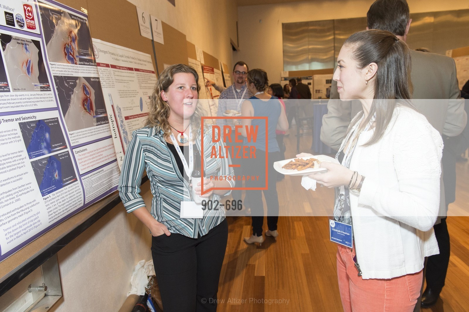 Erin Todd, Elizabeth Freeman, ARCS FOUNDATION Scholar Symposium, US, May 5th, 2015,Drew Altizer, Drew Altizer Photography, full-service agency, private events, San Francisco photographer, photographer california