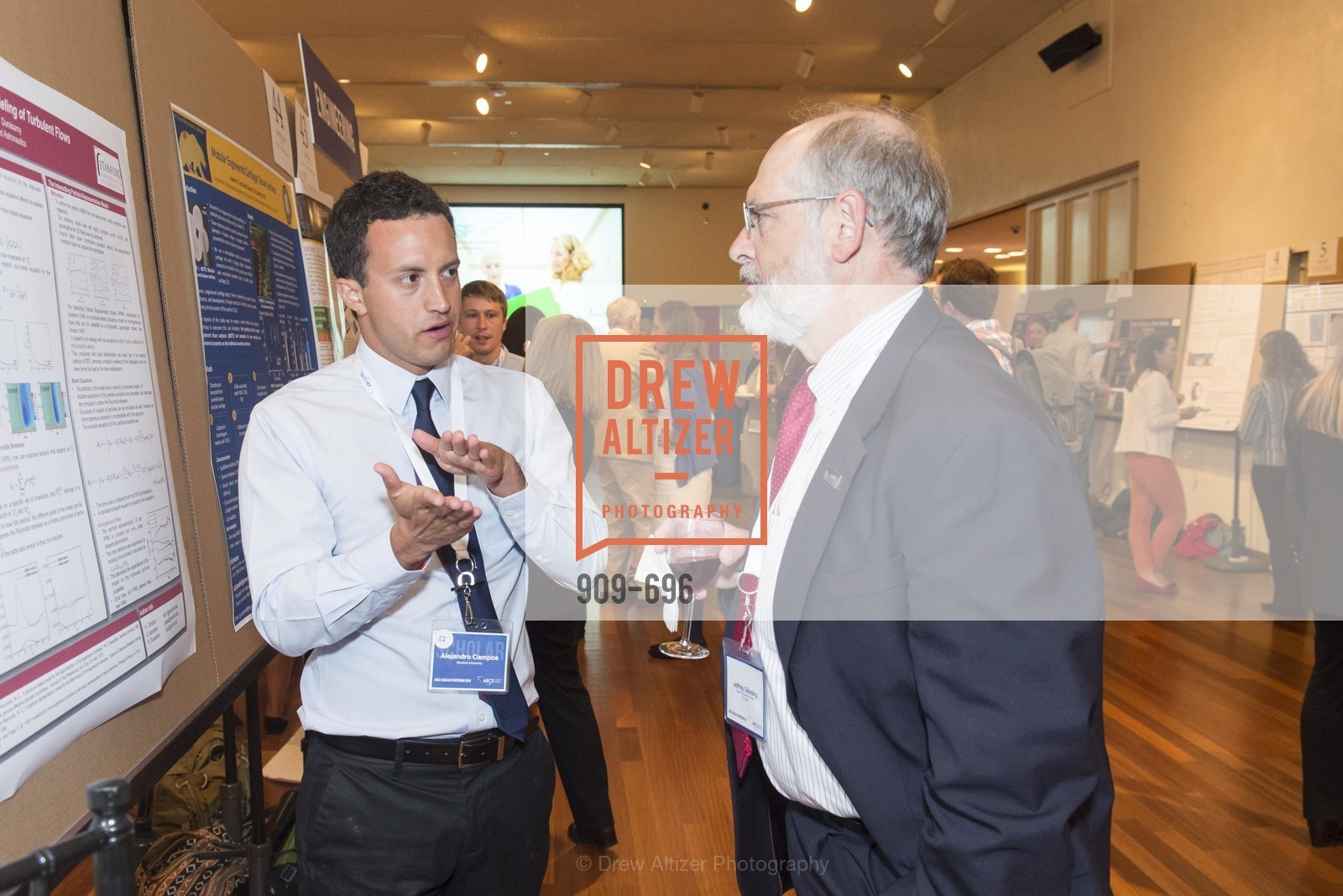 Alejandro Campos, Jeffrey Gibeling, ARCS FOUNDATION Scholar Symposium, US, May 5th, 2015,Drew Altizer, Drew Altizer Photography, full-service agency, private events, San Francisco photographer, photographer california