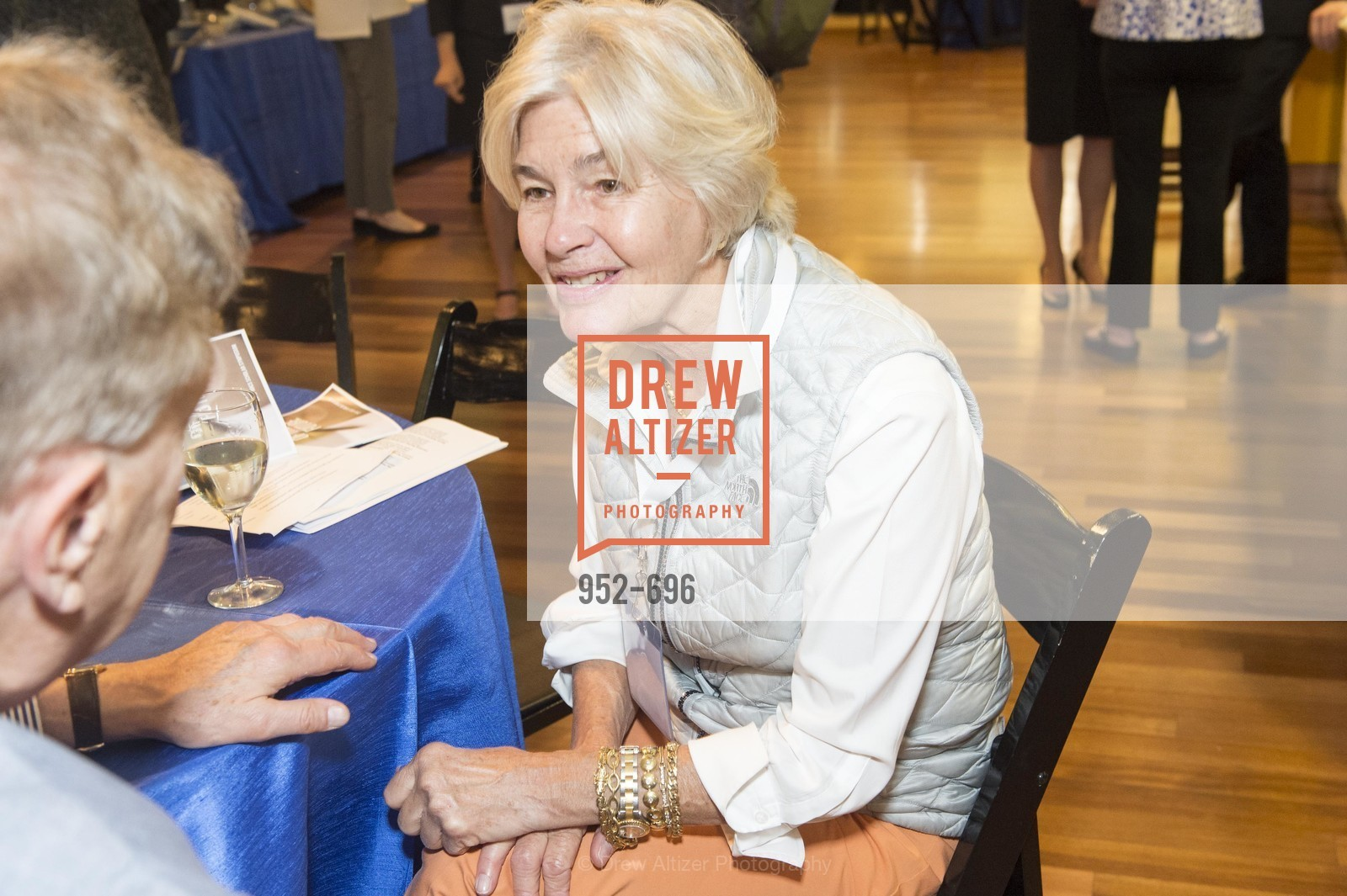 Nancy Mueller Arcs, ARCS FOUNDATION Scholar Symposium, US, May 4th, 2015,Drew Altizer, Drew Altizer Photography, full-service agency, private events, San Francisco photographer, photographer california