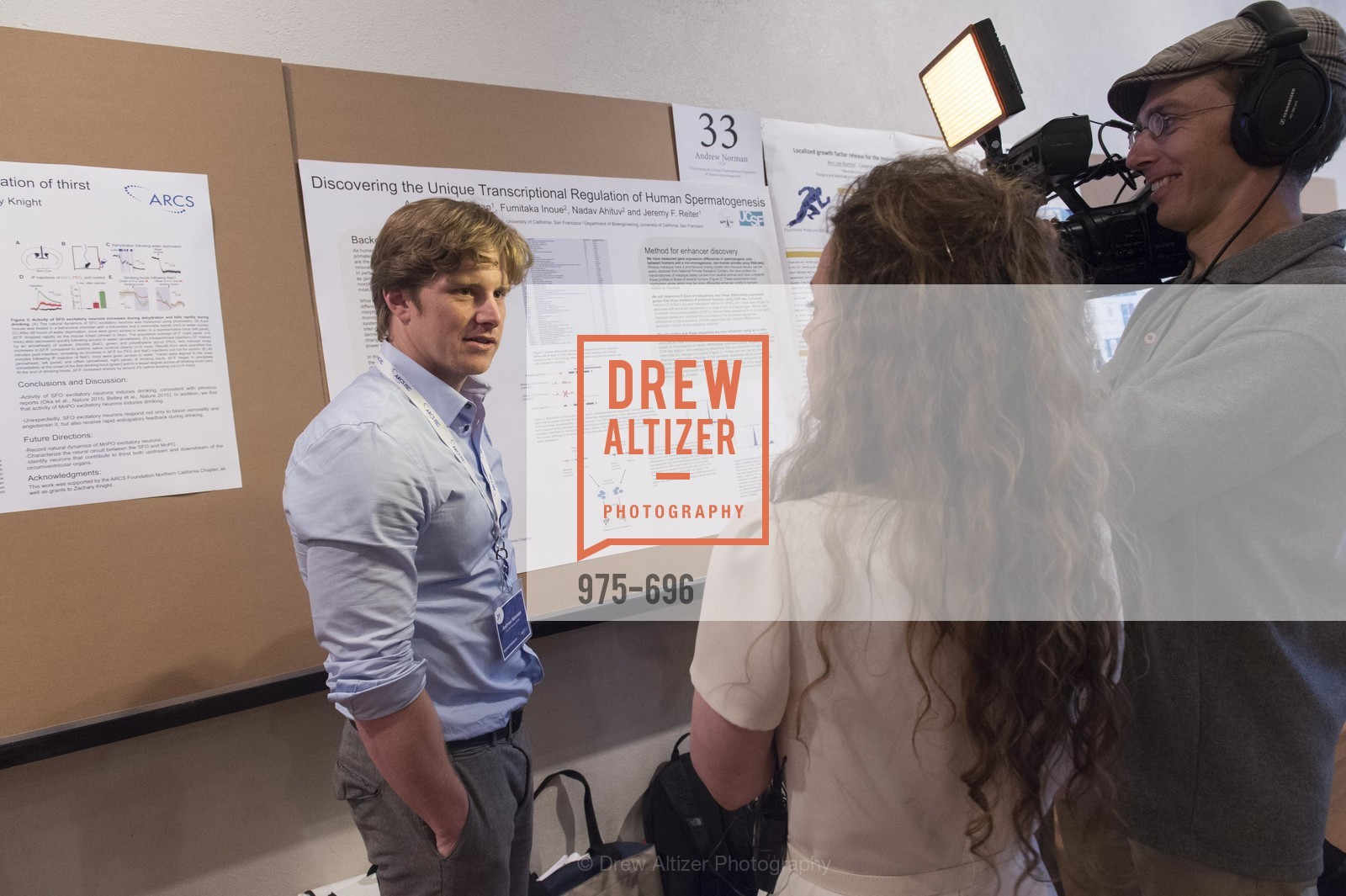 Andrew Norman, ARCS FOUNDATION Scholar Symposium, US, May 4th, 2015,Drew Altizer, Drew Altizer Photography, full-service agency, private events, San Francisco photographer, photographer california