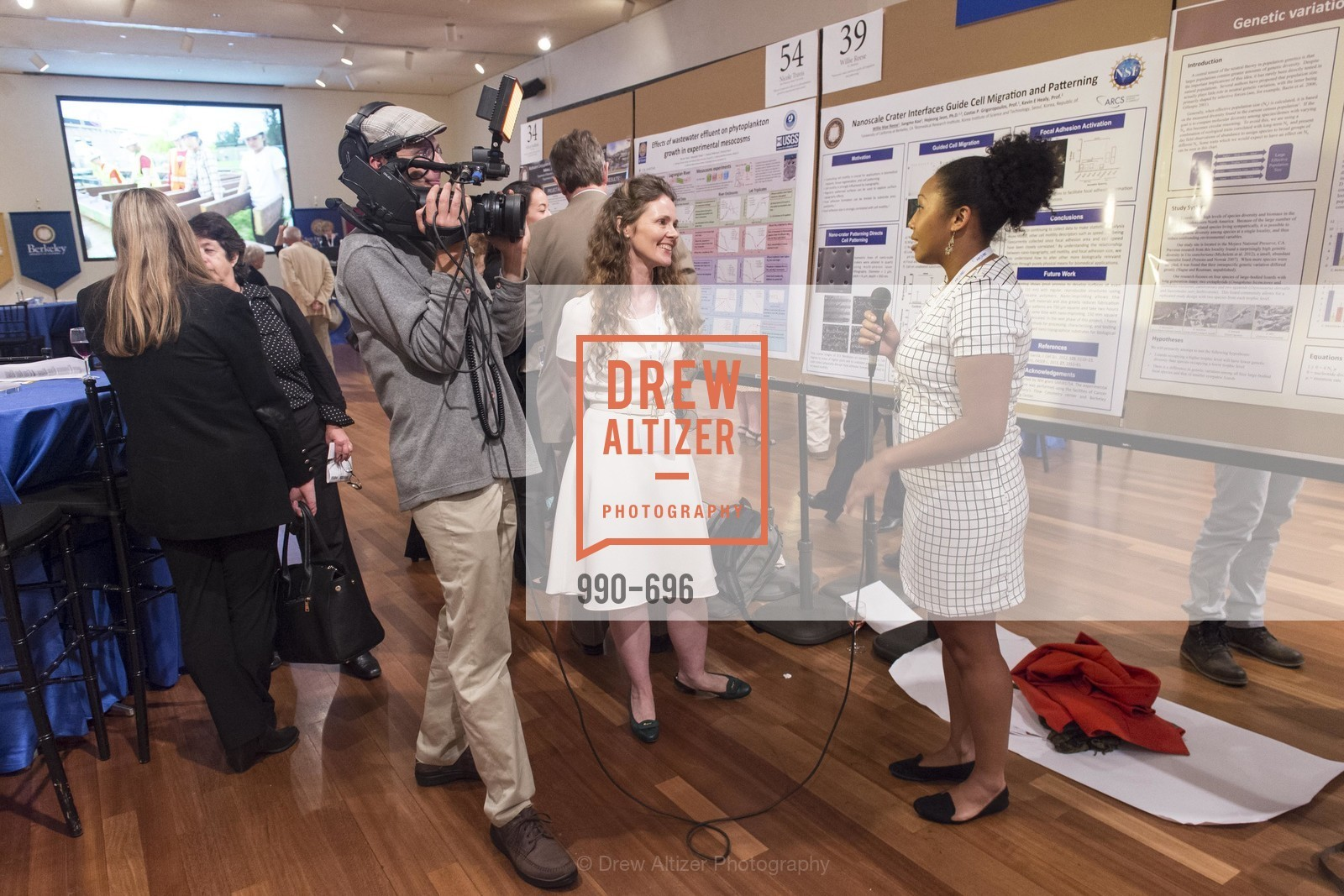 Anne-Marie Fowler, Willie Maeres, ARCS FOUNDATION Scholar Symposium, US, May 4th, 2015,Drew Altizer, Drew Altizer Photography, full-service agency, private events, San Francisco photographer, photographer california
