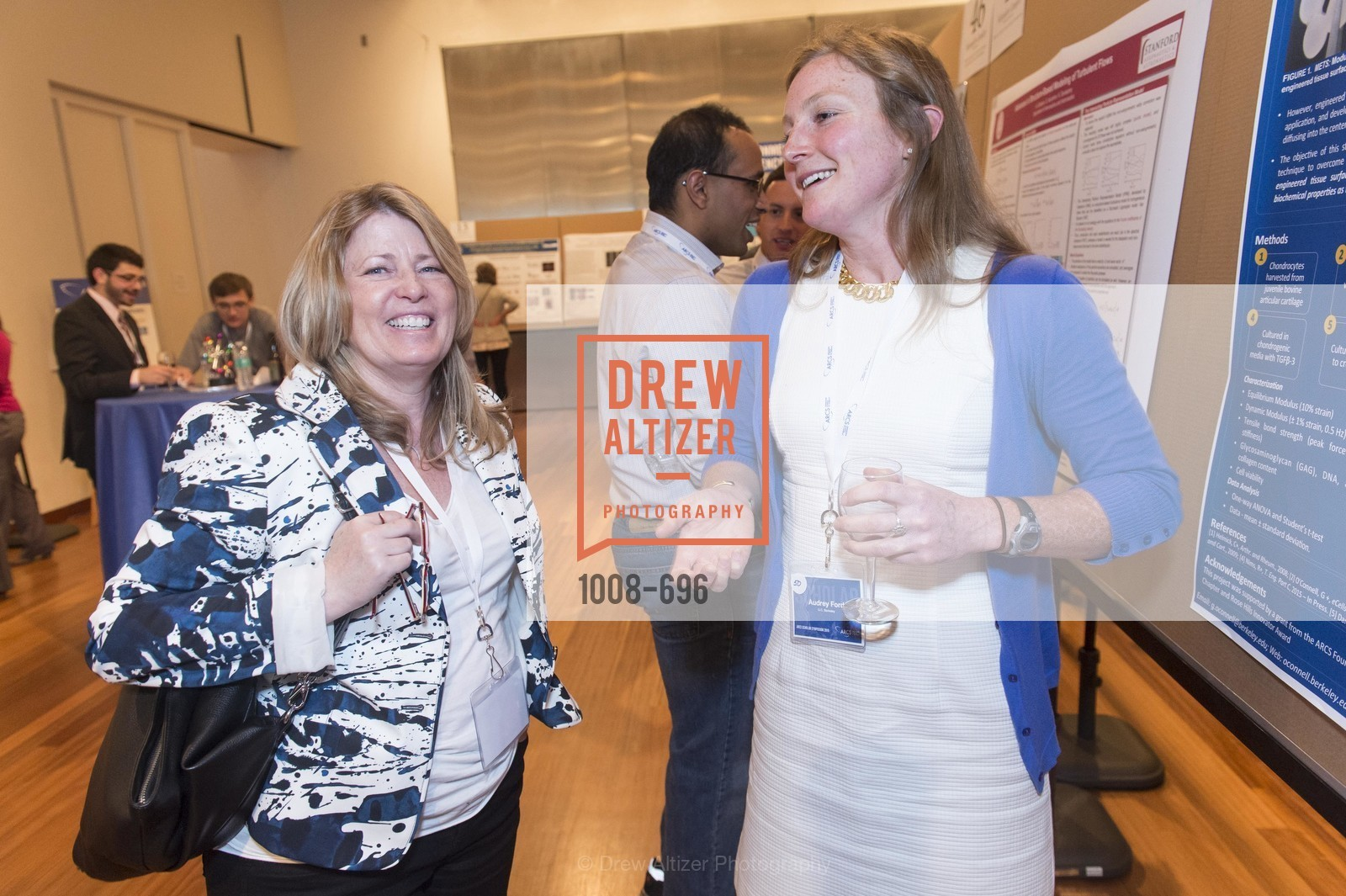 Debbie Wreyford, Audrey Ford, ARCS FOUNDATION Scholar Symposium, US, May 5th, 2015,Drew Altizer, Drew Altizer Photography, full-service agency, private events, San Francisco photographer, photographer california