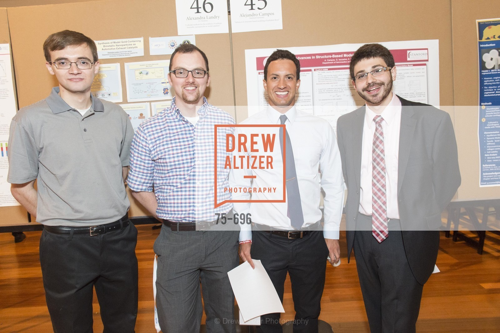 Trenton Otto, Nate Bogdanowicz, Alejandro Campos, Mark Levin, ARCS FOUNDATION Scholar Symposium, US, May 5th, 2015,Drew Altizer, Drew Altizer Photography, full-service agency, private events, San Francisco photographer, photographer california