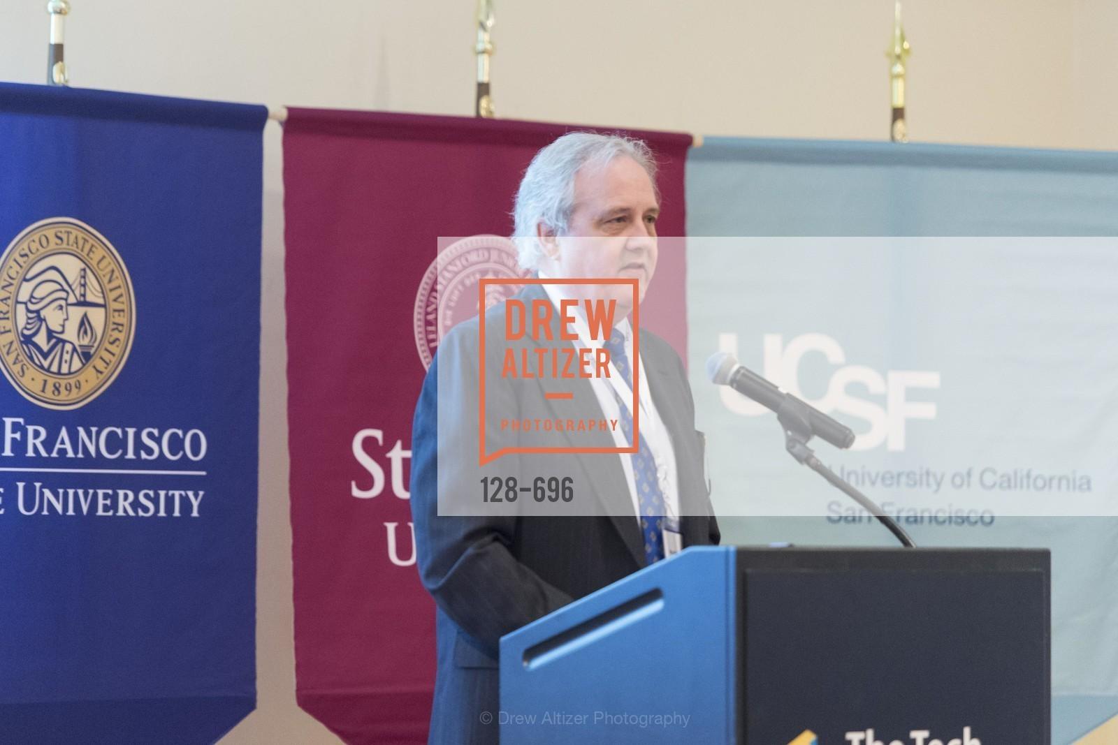 Mike Malone, ARCS FOUNDATION Scholar Symposium, US, May 5th, 2015