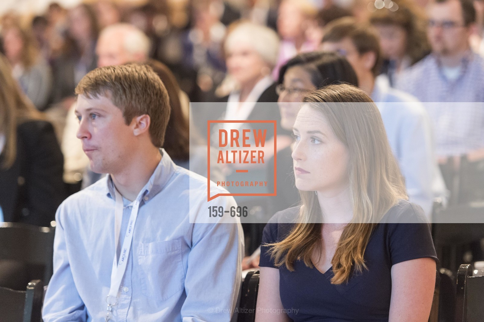Cade Fox, Sarah Barrett, ARCS FOUNDATION Scholar Symposium, US, May 5th, 2015,Drew Altizer, Drew Altizer Photography, full-service agency, private events, San Francisco photographer, photographer california