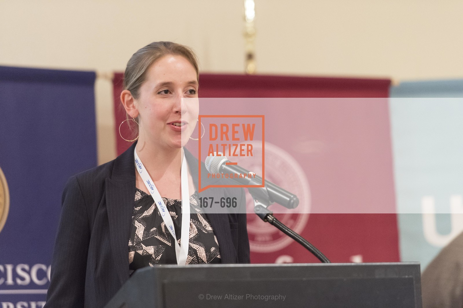 Caroline Morley, ARCS FOUNDATION Scholar Symposium, US, May 4th, 2015,Drew Altizer, Drew Altizer Photography, full-service agency, private events, San Francisco photographer, photographer california