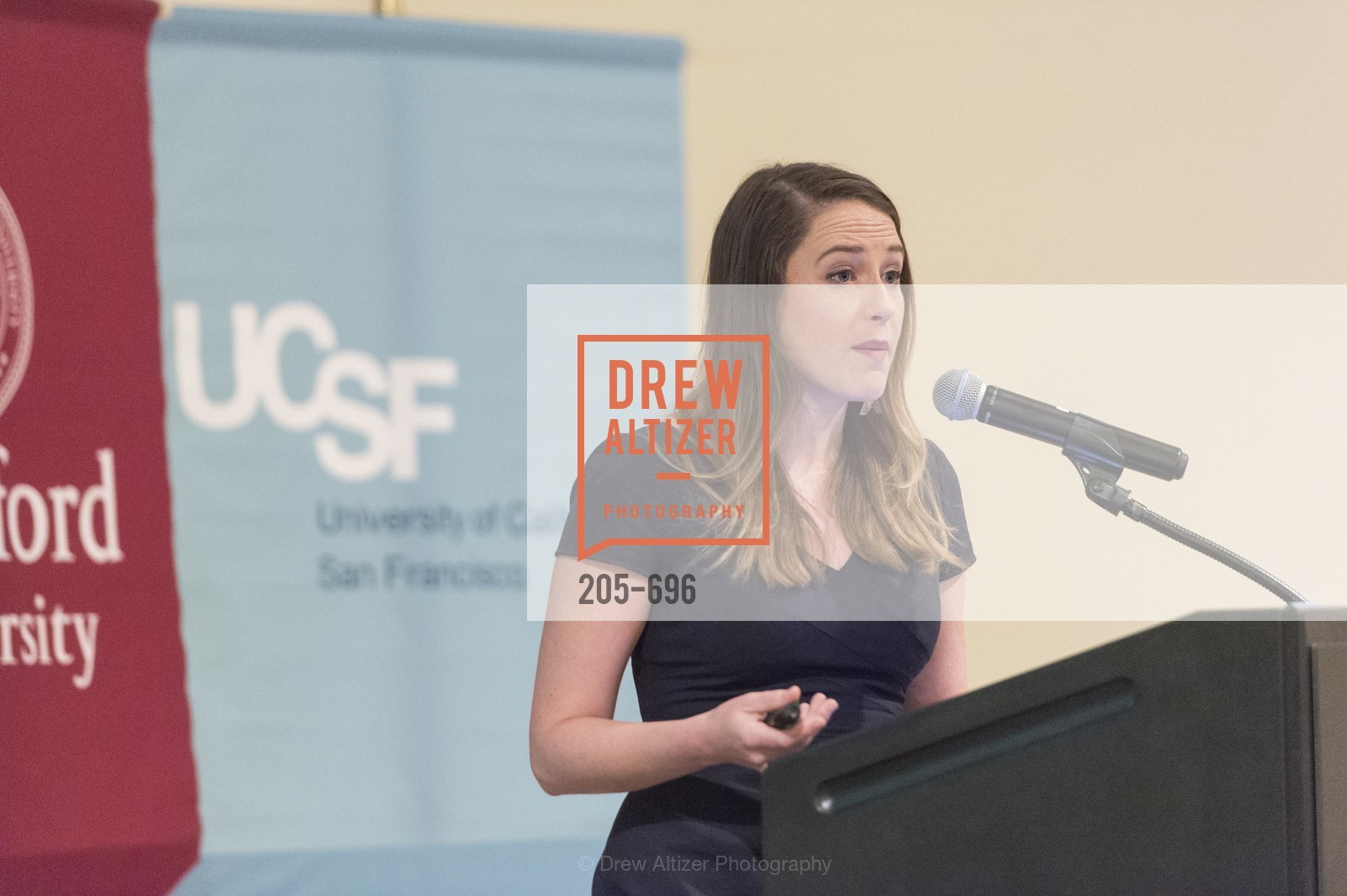 Sarah Barrett, ARCS FOUNDATION Scholar Symposium, US, May 4th, 2015,Drew Altizer, Drew Altizer Photography, full-service agency, private events, San Francisco photographer, photographer california