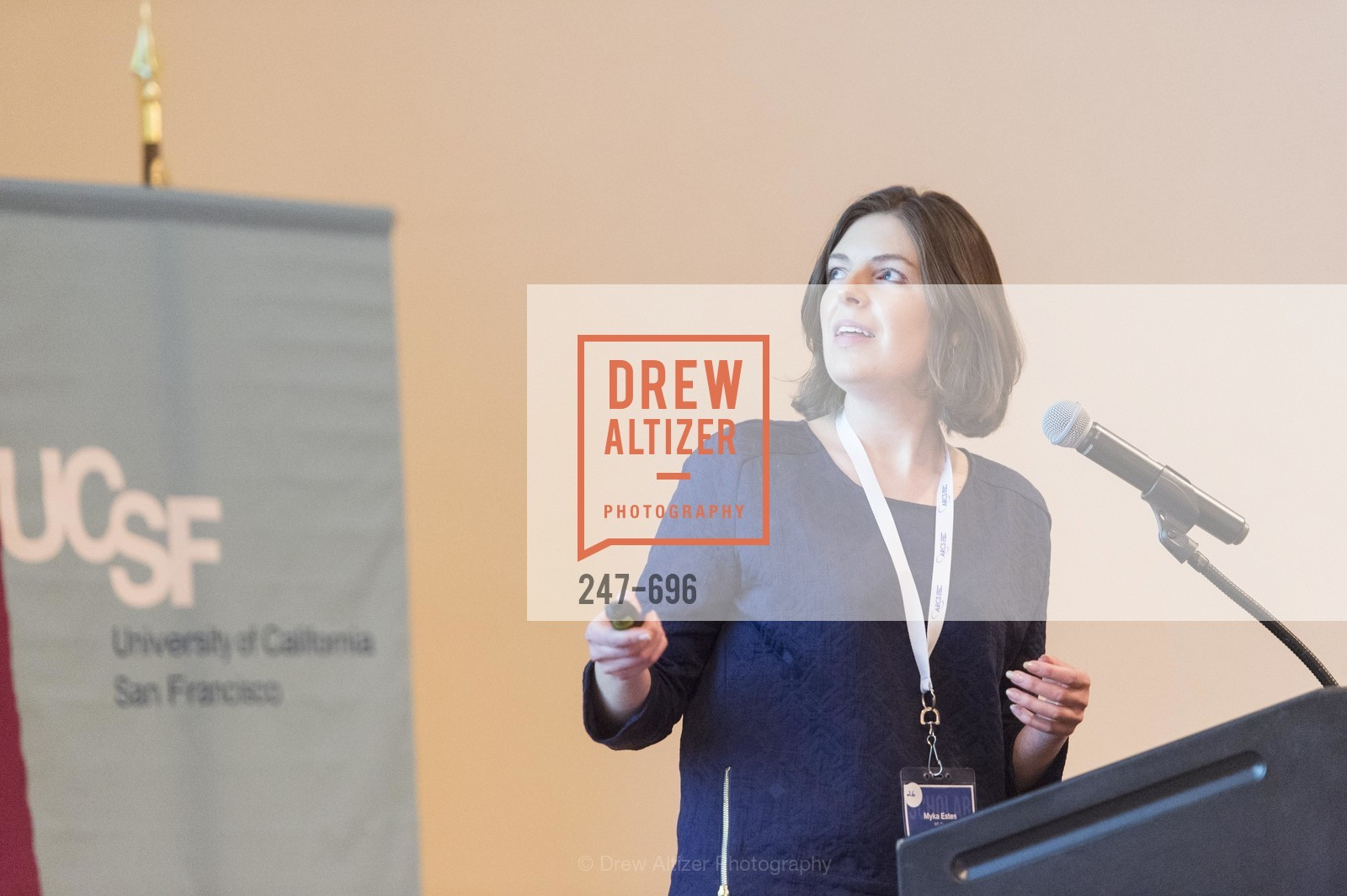 Myka Estes, ARCS FOUNDATION Scholar Symposium, US, May 5th, 2015,Drew Altizer, Drew Altizer Photography, full-service agency, private events, San Francisco photographer, photographer california