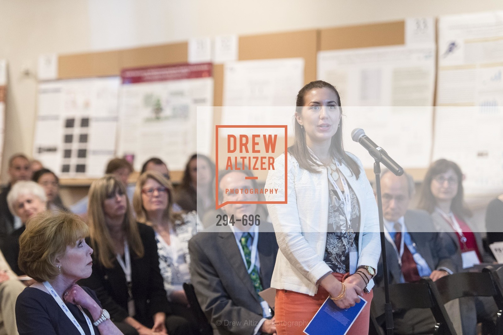 Elizabeth Freeman, ARCS FOUNDATION Scholar Symposium, US, May 4th, 2015,Drew Altizer, Drew Altizer Photography, full-service agency, private events, San Francisco photographer, photographer california