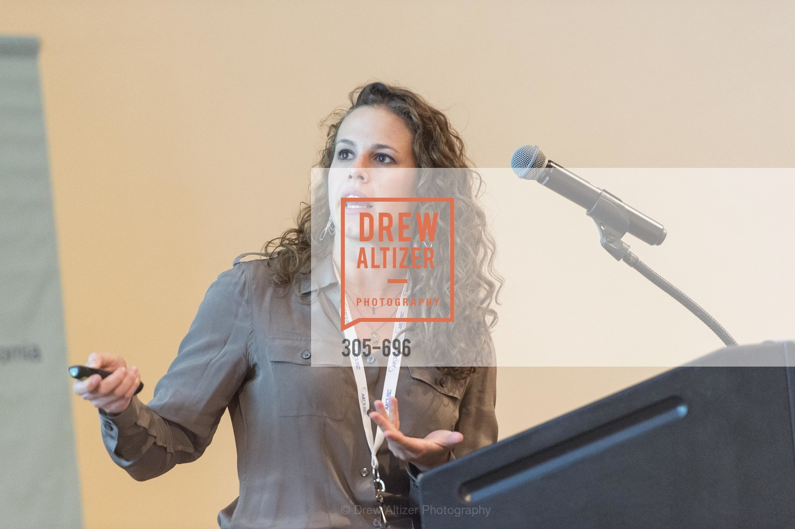 Allison Hoch, ARCS FOUNDATION Scholar Symposium, US, May 5th, 2015,Drew Altizer, Drew Altizer Photography, full-service event agency, private events, San Francisco photographer, photographer California
