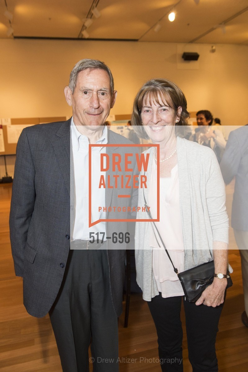 Bob Starzel, Jane Gardner, ARCS FOUNDATION Scholar Symposium, US, May 5th, 2015,Drew Altizer, Drew Altizer Photography, full-service agency, private events, San Francisco photographer, photographer california