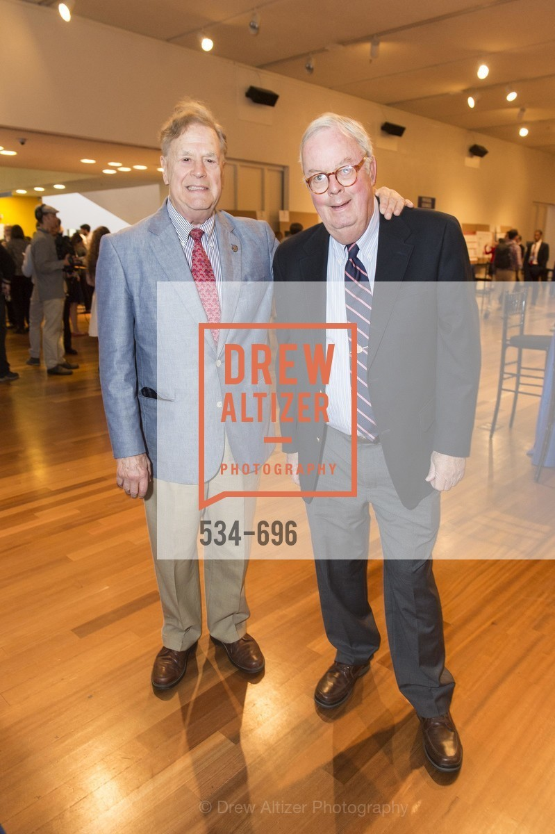 Steve Millard, John Glynn, ARCS FOUNDATION Scholar Symposium, US, May 5th, 2015,Drew Altizer, Drew Altizer Photography, full-service event agency, private events, San Francisco photographer, photographer California
